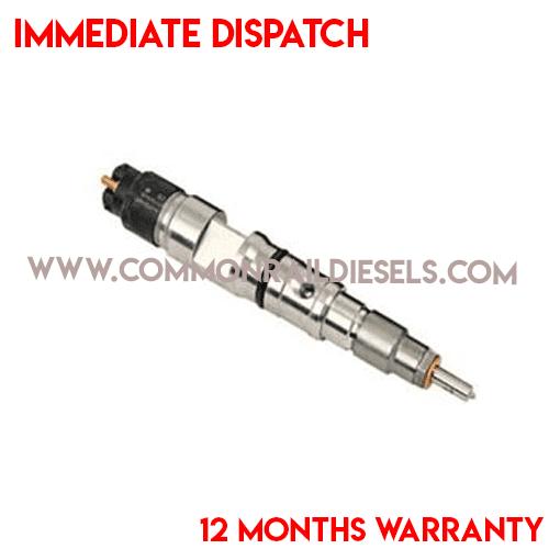 Cummins Genuine Diesel Injector 2007/2009 8.9 - 0445120070